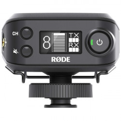Rode RX-CAM Receptor Inalambrico para  RodeLink