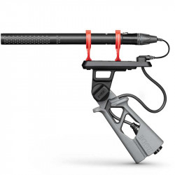 Rode NTG5 Shotgun Corto Micrófono Super Cardioide