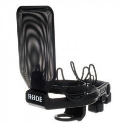 Rode SMR Soporte Shock Mount para Micrófonos de condensador de diafragma