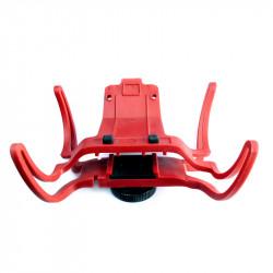 Rode Montura aislante de agarre en kit para Videomic R repuesto
