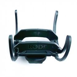 Rode Montura aislante de agarre en kit para Videomic Pro repuesto