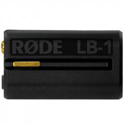 Rode LB-1 Batería recargable litio 1600 mAh para VMP + y TX-M2