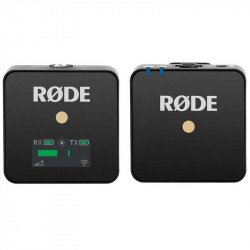 Rode Wireless GO  Sistema de micrófono inalámbrico