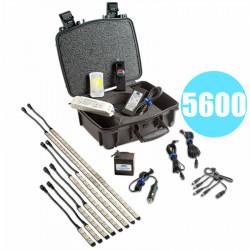 Rosco Kits de tira Gaffer RoscoLED Luz de día 5600K