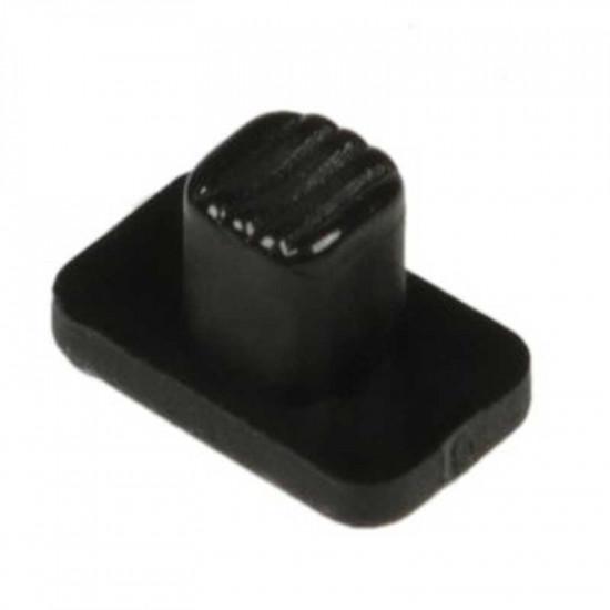 Sennheiser 092684 Cover de repuesto para MUTE Evolution Wireless
