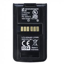 Sennheiser 505973 Bateria para AVX BA 20