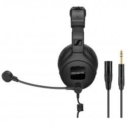 Sennheiser HMD 300 XQ-2  Audífonos Stereo cerrados con micrófono Profesional
