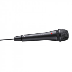 Sennheiser Handmic Digital Micrófono de Mano con conector Lighting para iOS