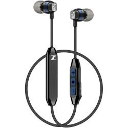 Sennheiser CX 6.00BT Auriculares inalámbricos in-ear con micrófono omnidireccional