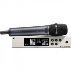 Sennheiser EW 100 G4-835  Sistema Inalámbrico Mano para Estudio con micrófono 835-S (470 a 516 MHz)