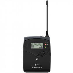 Sennheiser EK100 G4-G Receptor Móvil Inalámbrico 566 - 608 Mhz