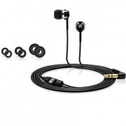 Sennheiser CX 100 Audífonos in ear estéreo con graves superiores