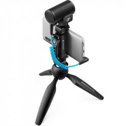 Sennheiser MKE 200 Mic Ultracompacto para cámara o smartphone