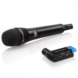 Sennheiser AVX-835 Sistema Micrófono Inalámbrico de Mano AVX