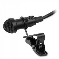 Sennheiser ClipMic Micrófono Lavalier para iPhone, iPad o iPod touch