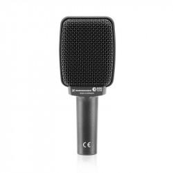 Sennheiser E609 Micrófono Supercardioide y dinámico para guitarras en cabinas