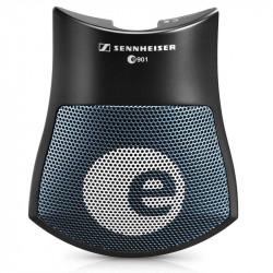 Sennheiser E901 Micrófono Semicardioide y condensador para Bombo