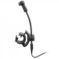 Sennheiser E908B Micrófono Cardioide y condensador para instrumentos de viento y tambores