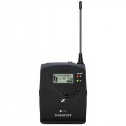 Sennheiser EW 112P G4-A  Sistema Inalámbrico Balita Omni para Cámara A (516-558 MHz)