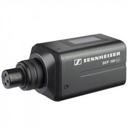 Sennheiser SKP 100 G3-A Plug on Transmisor XLR Frecuencia A (516-558 MHz)
