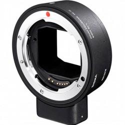 Sigma MC-21 Adaptador Montura Sigma EF a cámara con montura L
