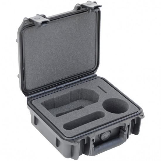 SKB 0907-4B-01 Maleta impermeable para sistema grabador ZOOM H4N