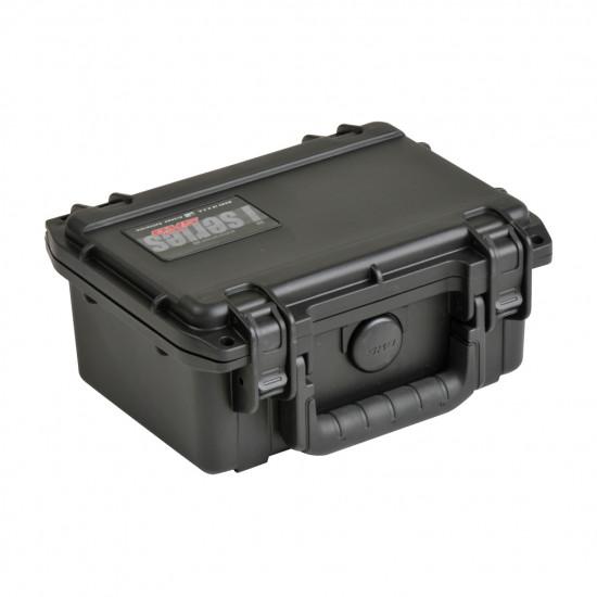 SKB 0705-3B-C Maleta impermeable con cubo de espuma PE