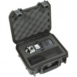 SKB 0907-4-H5 Maleta impermeable para grabador ZOOM H5