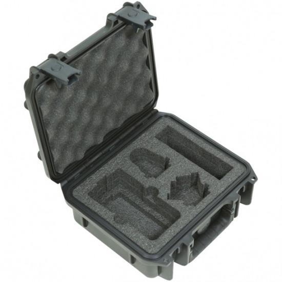 SKB 0907-4-H6 Maleta impermeable para grabador ZOOM H6