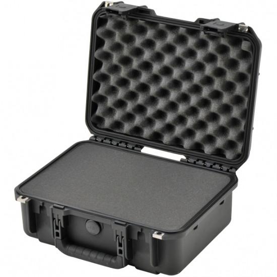 SKB 1510-6B-C Maleta impermeable con cubo de espuma PE