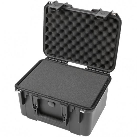 SKB 1510-9B-C Maleta impermeable con cubo de espuma PE