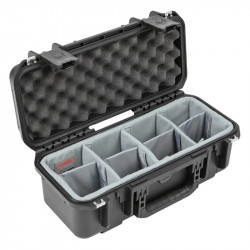 SKB 1706-6DT Maleta impermeable con separadores Think Tank Photo