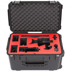 SKB 221312CA2 Maleta impermeable resistente al agua para Canon C200 y accesorios