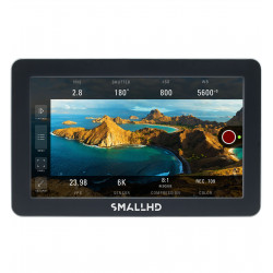 SmallHD Monitor Focus Pro para RED® DSMC2 / Komodo