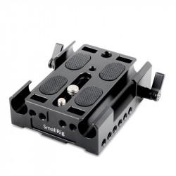 SmallRig 1740 Baseplate para rods 15mm para Canon Cinema