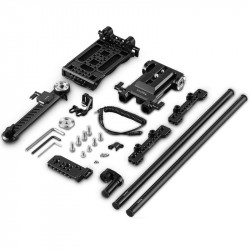 SmallRig 2007 Kit de accesorios profesional para Sony FS5