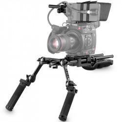 SmallRig 2126 Kit de accesorios profesional para Canon C200