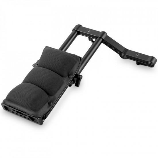 SmallRig 2166B Shoulder Pad / Montura de hombro para rods de 15mm