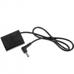 SmallRig 2922Cable con Batería Dummy (falsa)  NP-FZ100