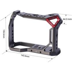 Smallrig Cage CCS2645 para Sony A7RIII / A7III