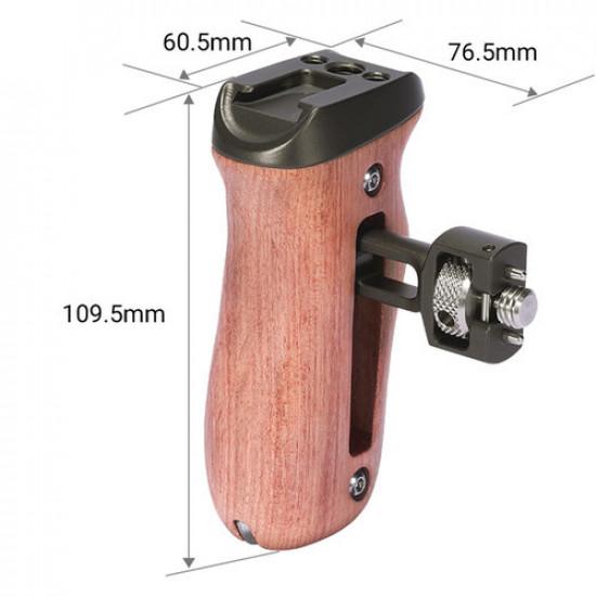 SmallRig  HSS2642 Handle o mango Lateral agarre con Arri mount
