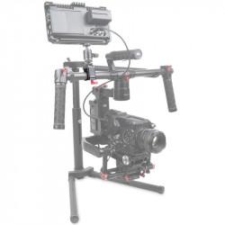 SmallRig 1860 Rod Clamp 25mm para DJI Ronin M / Ronin MX / Freefly MOVI