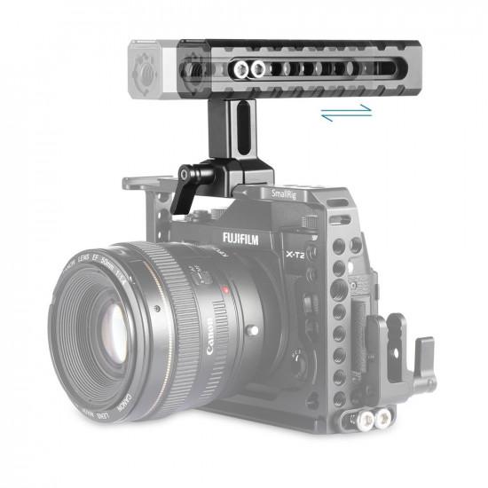SmallRig  1955 Handle o Agarre para cámaras Video o DSLR con NATO