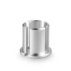 SmallRig 2055 Adaptador de Rods 15mm a 19mm  (1)