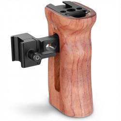 SmallRig 2187  Agarre de madera con sistema NATO