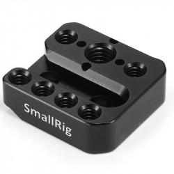 SmallRig 2214 Placa lateral de montaje para DJI Ronin S