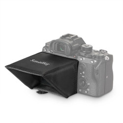 SmallRig 2215 Sun Hood para LCD Sony