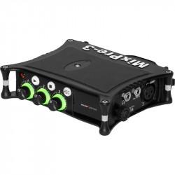 Sound Devices MixPre-3 II Grabador de campo multipista 32 bits 3 canales