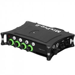 Sound Devices MixPre-6 II Grabador de campo multipista 32 bits 6 canales / 8 pistas