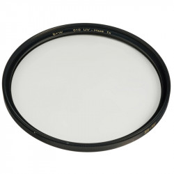 B+W 82mm Schneider Optics Filtro UV Haze